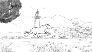 Plàsi - Run (Animated Video)