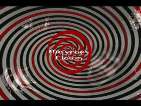 Mayroes - Złoty Pył (Album Autohipnoza TNS) Beat Esagie