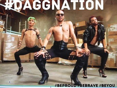 """[DaGG] Dance Standard - """"3"""" - by Britney Spears"""