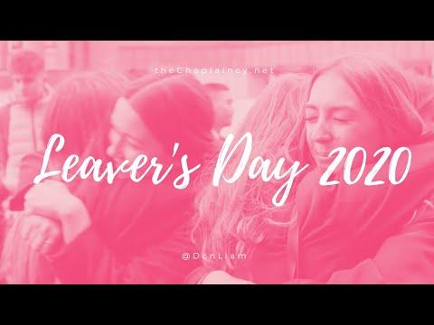 Leaver's Day 2020   St Joan of Arc Catholic School