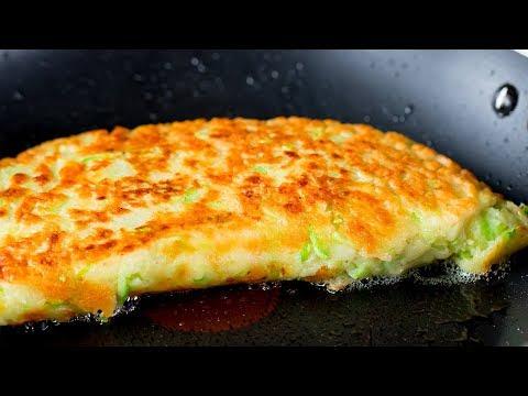 crêpes-de-courgette-à-la-viande-–-ma-recette-préférée-pour-un-déjeuner-spécial!-|savoureux.tv
