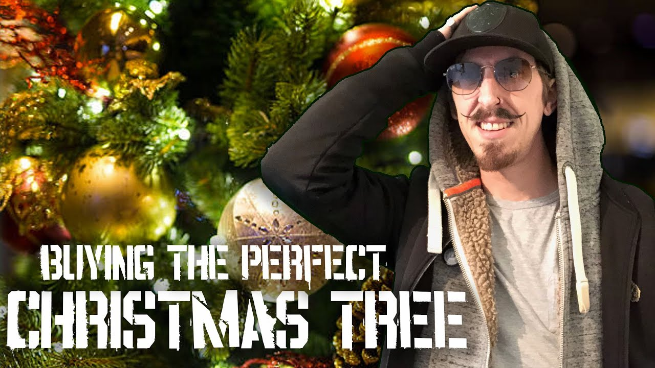 Attack of the Killer Christmas Trees - YouTube