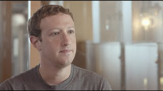 Mark Zuckerberg : How to Build the Future