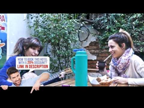 Backpacker's Tucuman, Tucuman, Argentina, HD Review