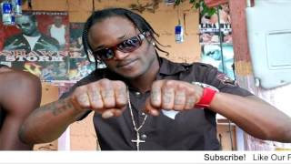 Shawn Storm – Feel Alive Today [Mighty Diamond League Riddim] - July 2016