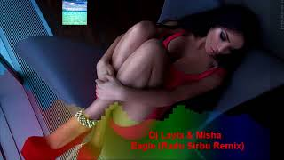 Dj Layla &amp Misha - Eagle (Radu Sirbu Remix)