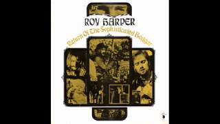 Watch Roy Harper Hup Hup Spiral video