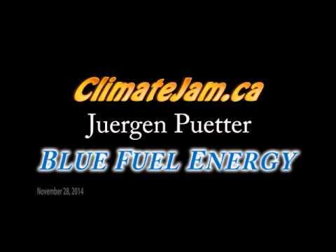 Blue Fuel Energy