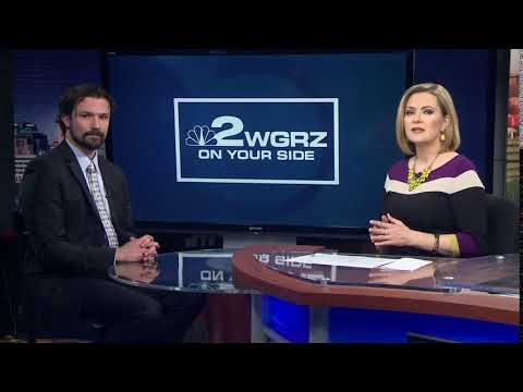 Maryalice sits down with John Mueller to talk Tops