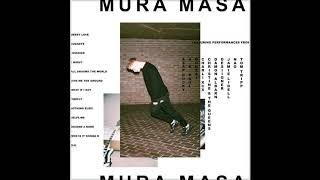 Mura Masa - All Around The World (feat. Desiigner) [Clean Version]