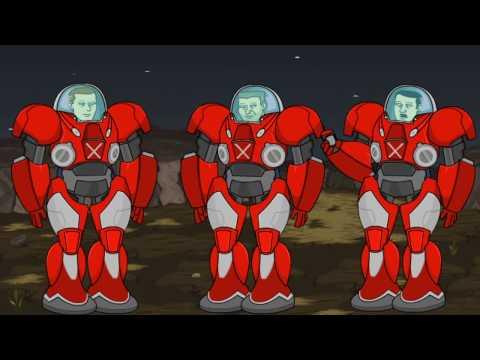 The Worst Starcraft General