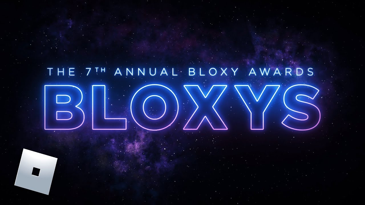 Download 7th Annual Bloxy Awards Show