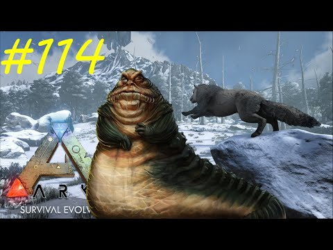 Angler fish hutt ark survival evolved 114 cz sk youtube for Angler fish ark
