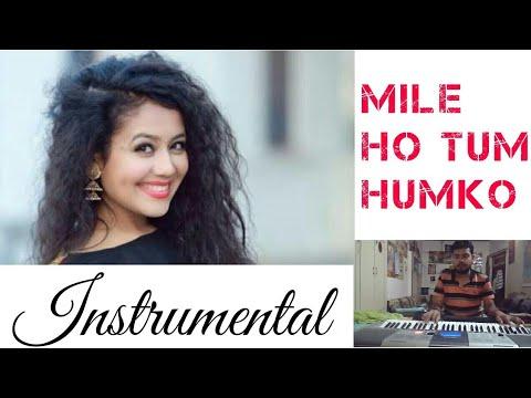 Mile Ho Tum Humko | Instrumental | Shiv'z Muzic