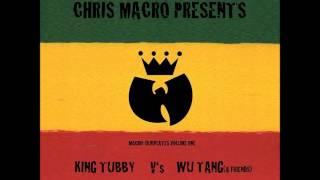 A hip hop reggae mashup.