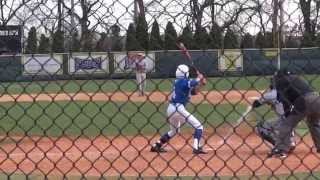 15th inning Spalding University over Westminster College