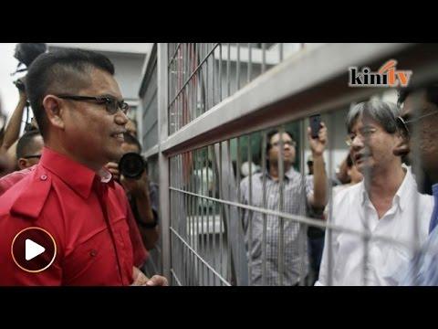 Dakwaan dana Soros, ini sidang media penuh antara Jamal dan bos Malaysiakini
