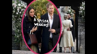 Donna Air gives her verdict on Meghan Markle  after meeting at Pippa Middleton's wedding...