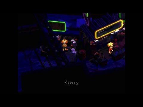 SaGa Frontier - Koorong LIVE in a Ridiculuously Deep RichaadEB VNeck