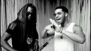 Wiz Khalifa x Drake x 2 Chainz - No Lie (Remix) [Mash-Up]