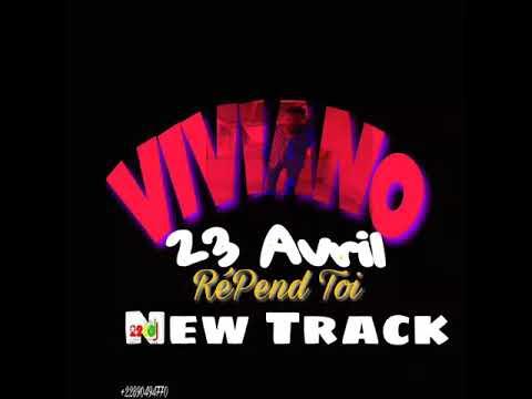 Chantre VIVIANO_Répend Toi_prod By Ab9