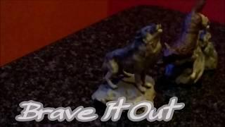 『歌ってみた!』Brave It Out (ルビあり) / MAN WITH A MISSION