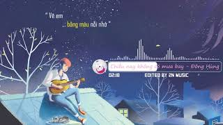 Chiều Nay Không Có Mưa Bay |  Nguyễn Đông Hùng | Acoustic Cover