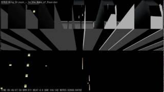 King Crimson - In the wake of Poseidon (MIDI Instrumental)