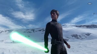 Star Wars: Battlefront PS4 Beta - SHAREfactory gameplay montage - HD 720p