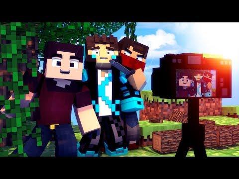MORRI TIRANDO FOTO COM OS INSCRITOS!! ‹ Murder › ( - Aluap - ) || Minecraft ||