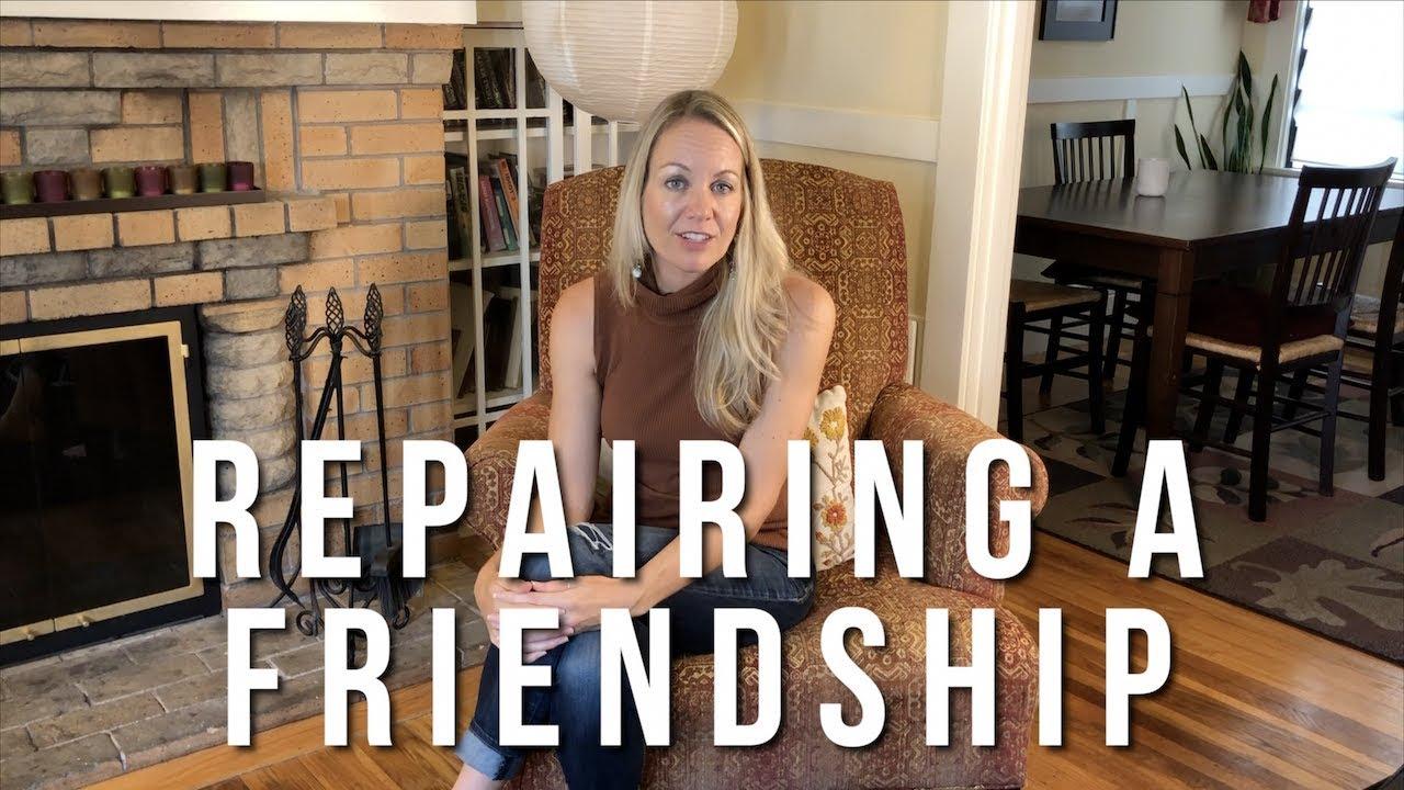 Shasta's Friendship Blog — GirlFriendCircles   Shasta Nelson