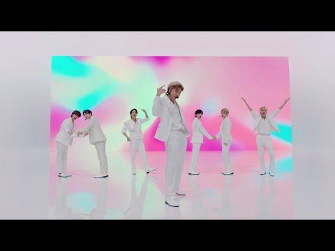 BTS (방탄소년단) 'Butter' @ Good Morning America