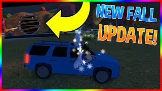 ROBLOX NEW JAILBREAK UPDATE (Road to 1.5k Subs!) ROBLOX Games Live