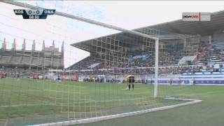 Kosovë vs Oman - Full Highlights Friendly/ 07.09.2014 - First win of Kosovo