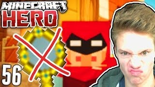 STADT GELB GEFUNDEN & DNER ZERSTÖRT SPIEGEL | Minecraft HERO #56