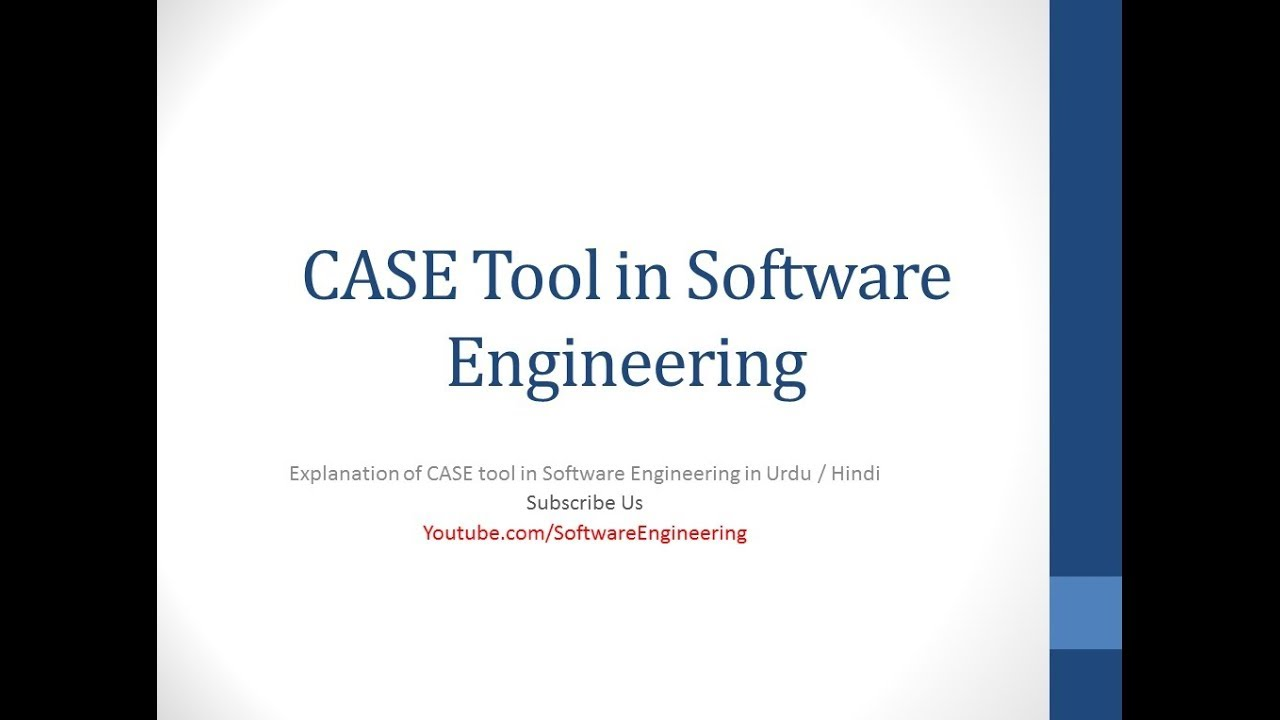 is software engineering really engineering The role of artificial intelligence in software engineering mark harman crest centre, university college london, malet place, london, wc1e 6bt, uk.
