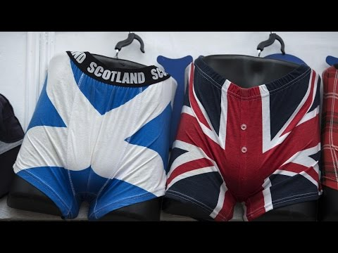 Scotland to Seek Second Independence Vote From Britain