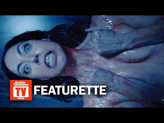 Legion Season 2 Featurette | The Nature of Reality | Rotten Tomatoes TV