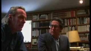 Octavio Paz & Robert Gardner (Ika Hands) - PREVIEW
