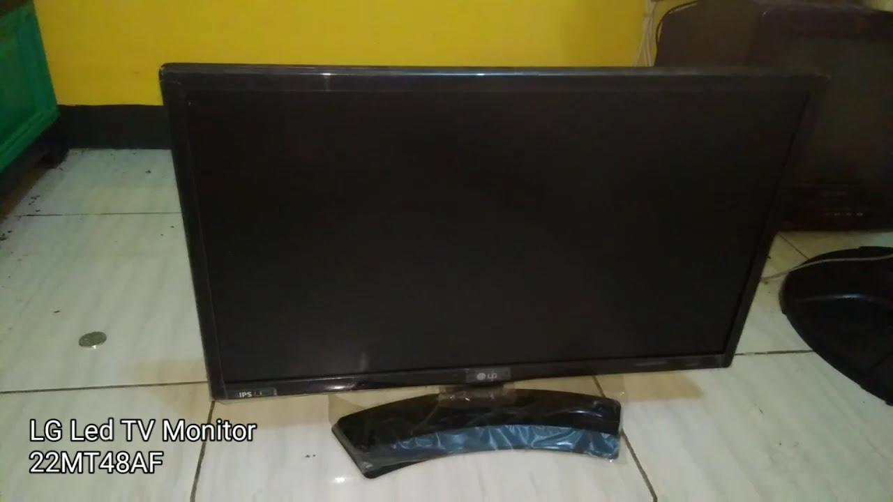 Sharp 32 Led Tv Lc32le180i Hitam Model Terbaru4 Update Harga Lg 49 Inch 49lh511t Monitor 22mt48af