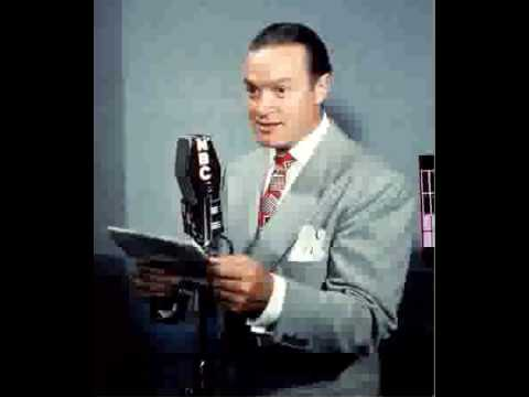Bob Hope radio show 6/25/45 Bob Dreams He's Been Court-Martialled