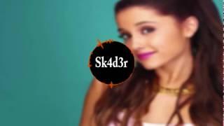 Ariana Grande - Into you (Remix Sk4d3r)