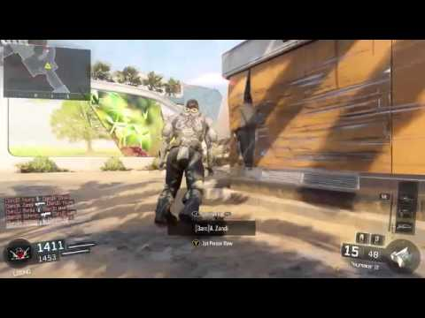 Call of Duty BO3 Ranked Video Gameplay #520