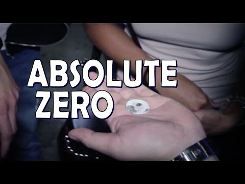 Magic Review - Absolute Zero by SansMinds