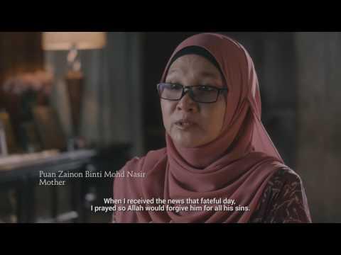 Sun Life Malaysia Client Video - #TrueStory