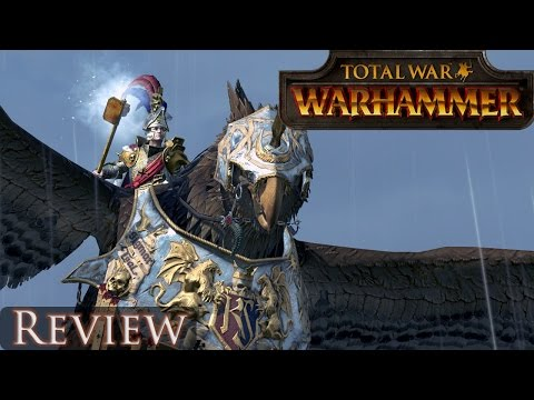 Total War Warhammer - Review