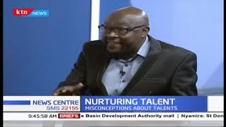Nurturing Talent: Misconceptions about talents