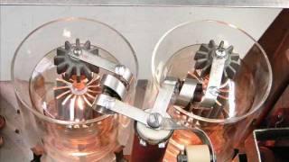 Restoration Drake L-4B Linear Amplifier by ALPHA TELECOM