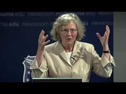 Chromosome ends: why we care about them - Presented by Professor Elizabeth Blackburn