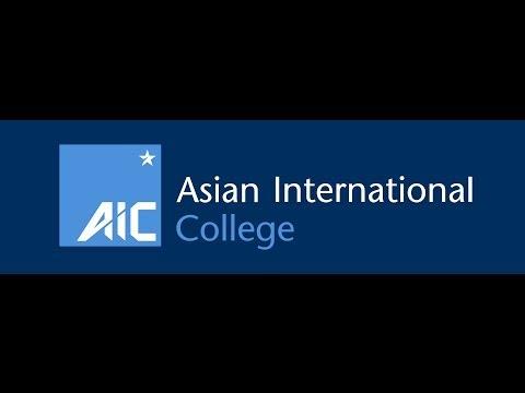 Int'l Student Recruitment Agent Training 2013